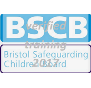 Child Protection training: Bristol Safegaurding Children Board Logo