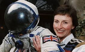 Helen Sharman cosmonaut