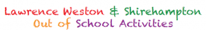 Lawrence Weston Out of School Activities (LWOOSA): Project Manager & Playworker