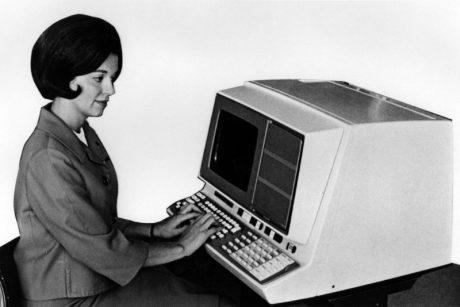 Early IT operator