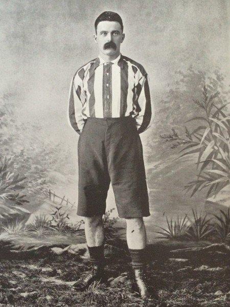 victorian footballer