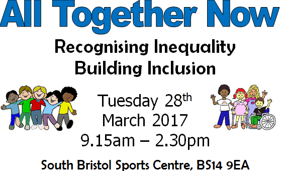 BAND Equalities Conference: All together now