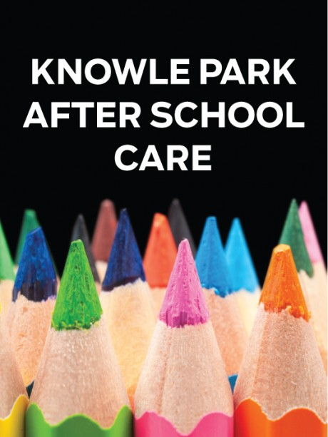 KNOWLE PARK AFTER SCHOOL CARE: BANK PLAYWORKERS