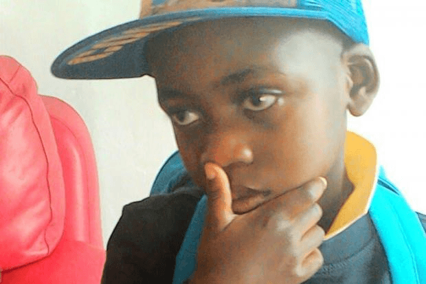 Learning from the death of four year old Chadrack Mulo