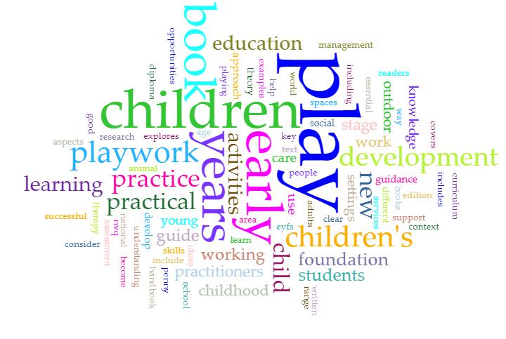 Library Play Playwork Amp Eyfs Bristol Association For