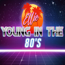 Ellie (Young in the 80's)