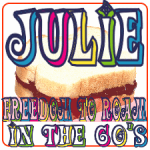 Julie (Freedom to roam in the 60's)