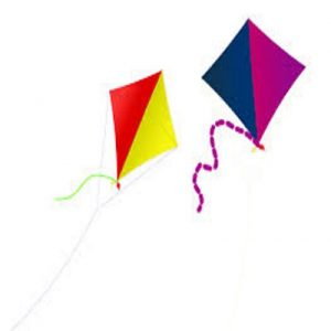 40 things to do – 6: Fly a kite