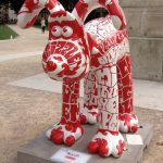 40 things to do – 21: Find a Gromit
