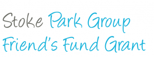 Fundraising Blog: Quartet Stoke Park Group Friend's Fund