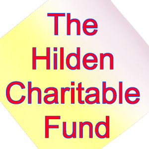 Fundraising News: The Hilden Charitable Fund