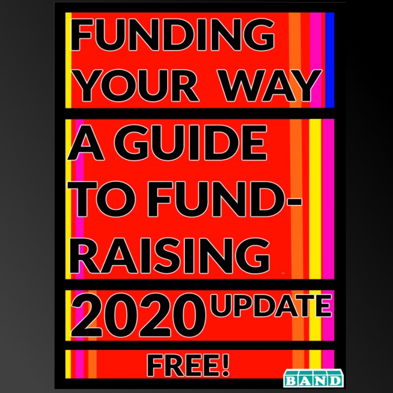 Funding your way 20