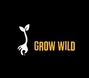 Fundraising News: Grow Wild